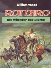Ramiro (en allemand) -5- Die Wächter des Bierzo