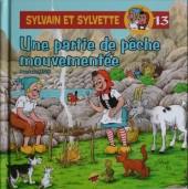 Sylvain et Sylvette (Éditions P'tit Louis) -13- Une partie de pêche mouvementée