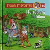 Sylvain et Sylvette (Éditions P'tit Louis) -14- Hurluberlu le hibou