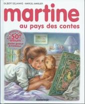 Martine -50- Martine au pays des contes