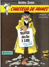 Lucky Luke -39a97- Chasseur de primes