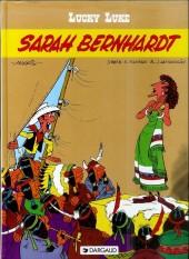Lucky Luke -50a91- Sarah Bernhardt