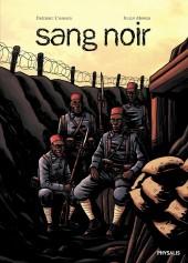 Sang noir (Monier/Chabaud) - Sang noir