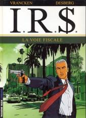 I.R.$. -1a2000- La voie fiscale