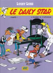 Lucky Luke -53c00- Le daily Star