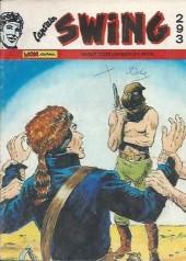 Capt'ain Swing! (1re série) -293- Magie noire