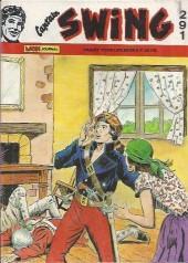 Capt'ain Swing! (1re série) -291- Fils à papa