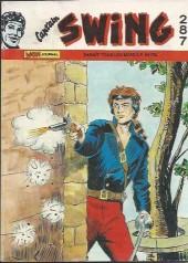 Capt'ain Swing! (1re série) -287- Le Rire de Hibou