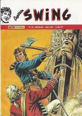 Capt'ain Swing! (2e série) -38- Ahmad le justicier