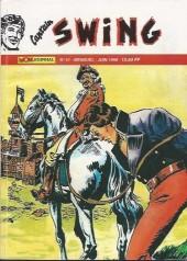 Capt'ain Swing! (2e série) -51- Attila fléau des patriotes