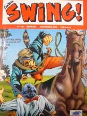 Capt'ain Swing! (2e série) -140- Le mauvais œil
