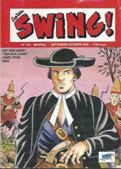 Capt'ain Swing! (2e série) -138- Opération suicide