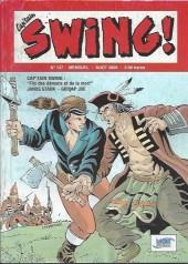 Capt'ain Swing! (2e série) -137- Fils des démons et de la mort