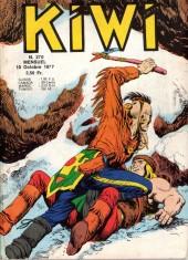 Kiwi -270- Je vaincrai Blek
