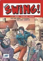 Capt'ain Swing! (2e série) -131- Les renégats