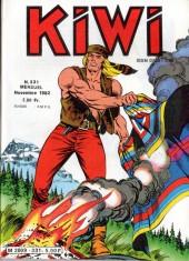 Kiwi -331- Cinquieme colonne