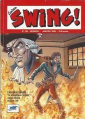 Capt'ain Swing! (2e série) -130- Le diabolique scalpé