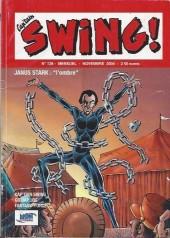Capt'ain Swing! (2e série) -128- L'informateur