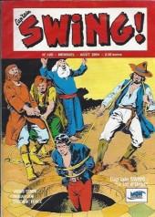 Capt'ain Swing! (2e série) -125- La loi d'Uriel