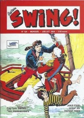 Capt'ain Swing! (2e série) -124- Les massacreurs