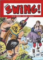 Capt'ain Swing! (2e série) -123- Le Kanubach
