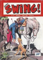 Capt'ain Swing! (2e série) -121- Haine sans merci
