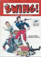 Capt'ain Swing! (2e série) -120- Le suprême sacrifice