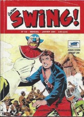 Capt'ain Swing! (2e série) -118- Te souviens-tu de Monserrat ?