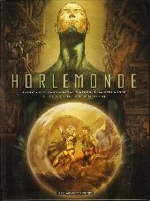 Horlemonde -2- Les Hydres d'Argolide