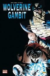 Wolverine (100% Marvel) -4- Wolverine Gambit Victimes