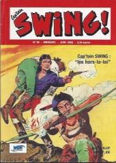 Capt'ain Swing! (2e série) -99- Les hors-la-loi