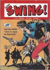 Capt'ain Swing! (2e série) -98- Sous le signe du bourreau