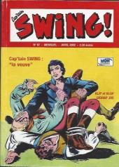 Capt'ain Swing! (2e série) -97- La veuve
