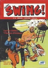 Capt'ain Swing! (2e série) -96- L'homme d'Oriskany
