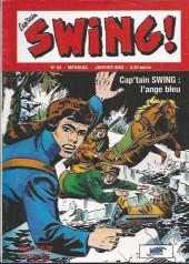 Capt'ain Swing! (2e série) -94- L'ange bleu