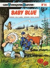 Les tuniques Bleues -24b2012- Baby Blue