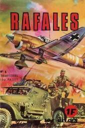 Rafales (Edi Europ) -6- Pilote de Chasse