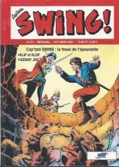 Capt'ain Swing! (2e série) -91- La fosse de l'épouvante
