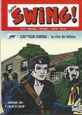 Capt'ain Swing! (2e série) -87- Le rire de hibou