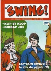 Capt'ain Swing! (2e série) -81- Le fils du pendu (2)