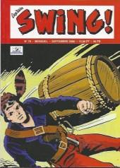 Capt'ain Swing! (2e série) -78- Le tonnelet tragique