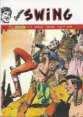 Capt'ain Swing! (2e série) -75- Les morts-vivants
