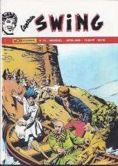 Capt'ain Swing! (2e série) -73- Plein les bottes !
