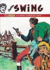 Capt'ain Swing! (2e série) -69- L'homme à la vielle