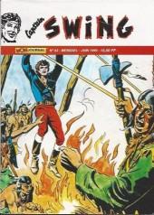 Capt'ain Swing! (2e série) -63- La sorcière d'Endor