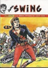 Capt'ain Swing! (2e série) -54- Pas de canons pour les habits rouges !