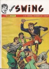 Capt'ain Swing! (2e série) -45- Mystérieuse trahison