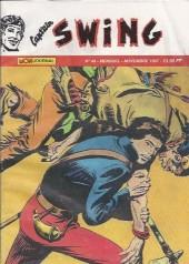 Capt'ain Swing! (2e série) -44- L'évasion de Mallory