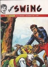 Capt'ain Swing! (2e série) -33- La formule fatale