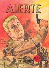Alerte -1- Le chasseur solitaire